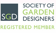 Society of Garden Designers Registered Member